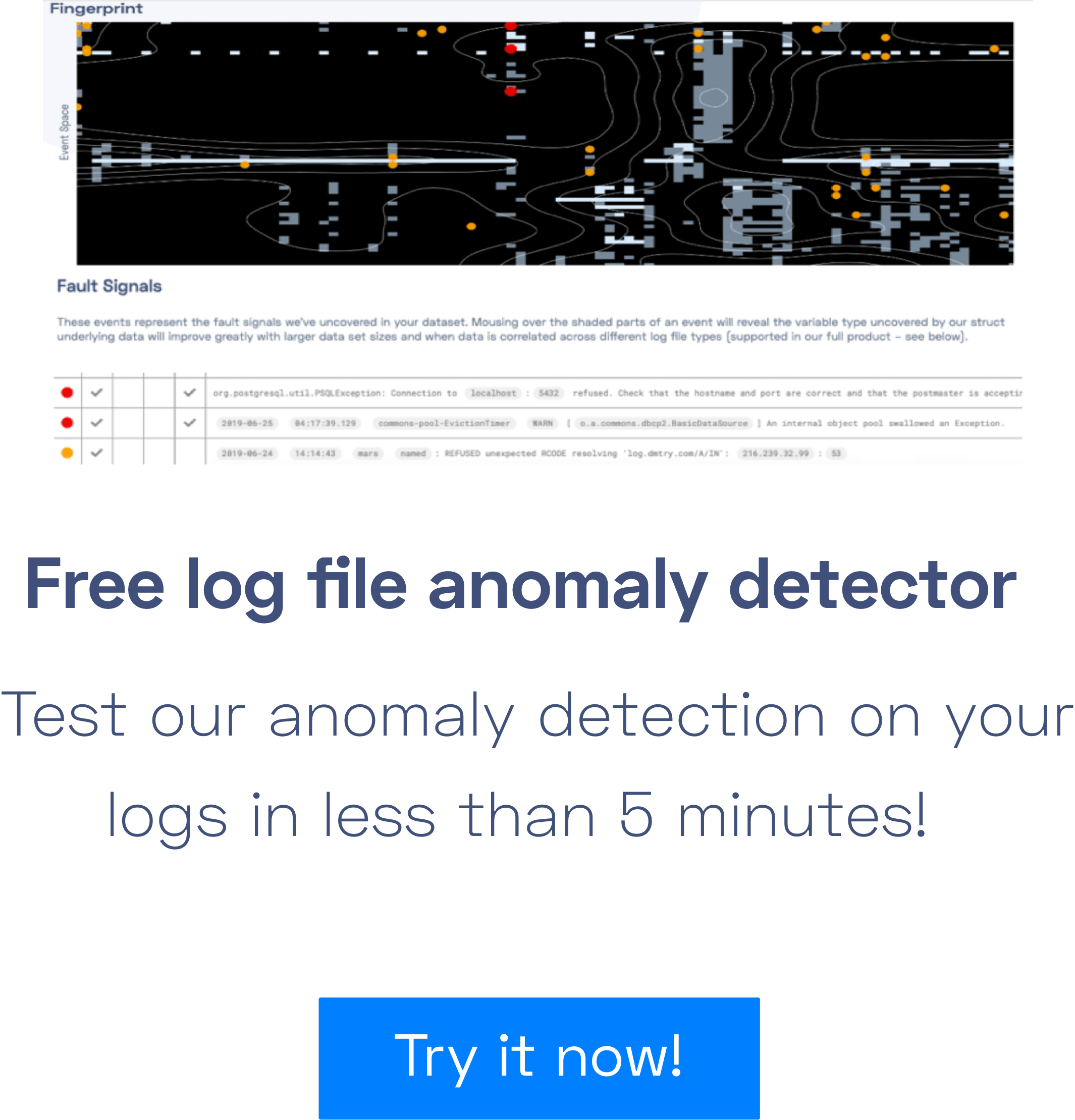 Graphic try our anomaly detector8