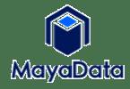 MayaData Logo